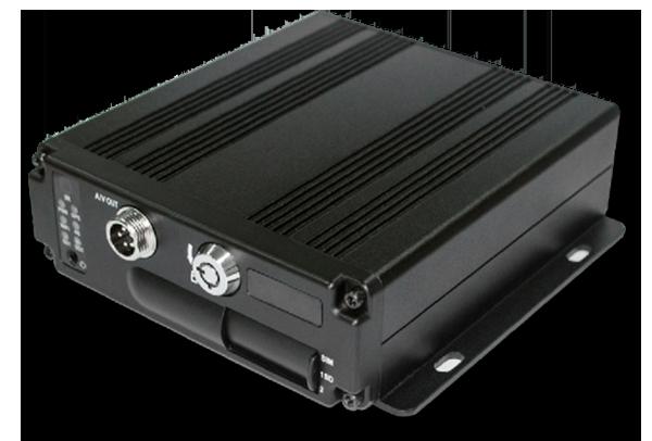 RoadHawk DVR4000 Image